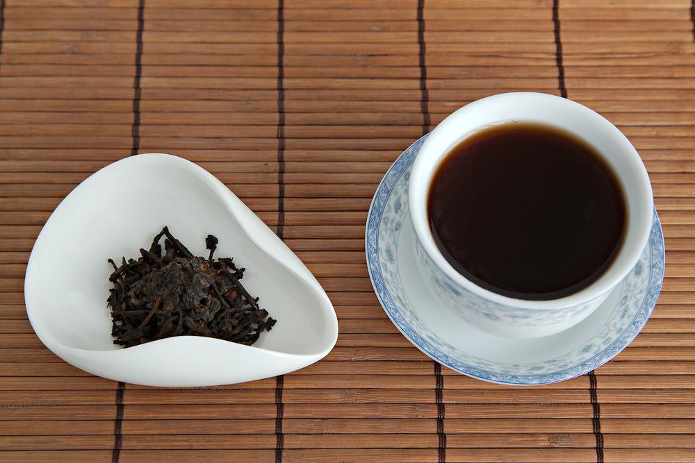 Tea Review - Phatty Cake II: The Sequel