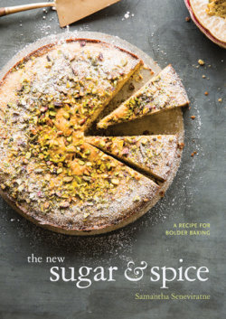 Book Review: The New Sugar and Spice - A Recipe for Bolder Baking