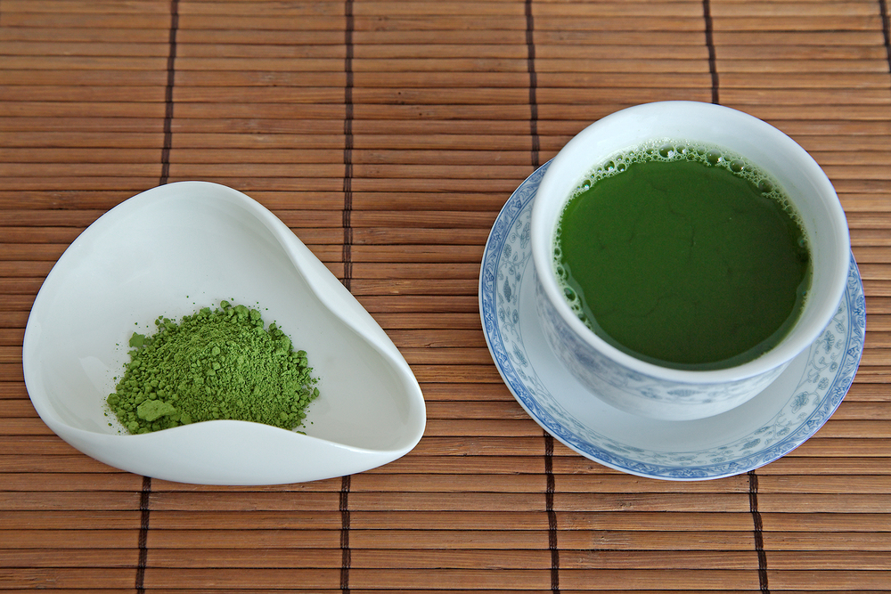 Tea Review: Matcha LOVE™ Usucha - Ito En