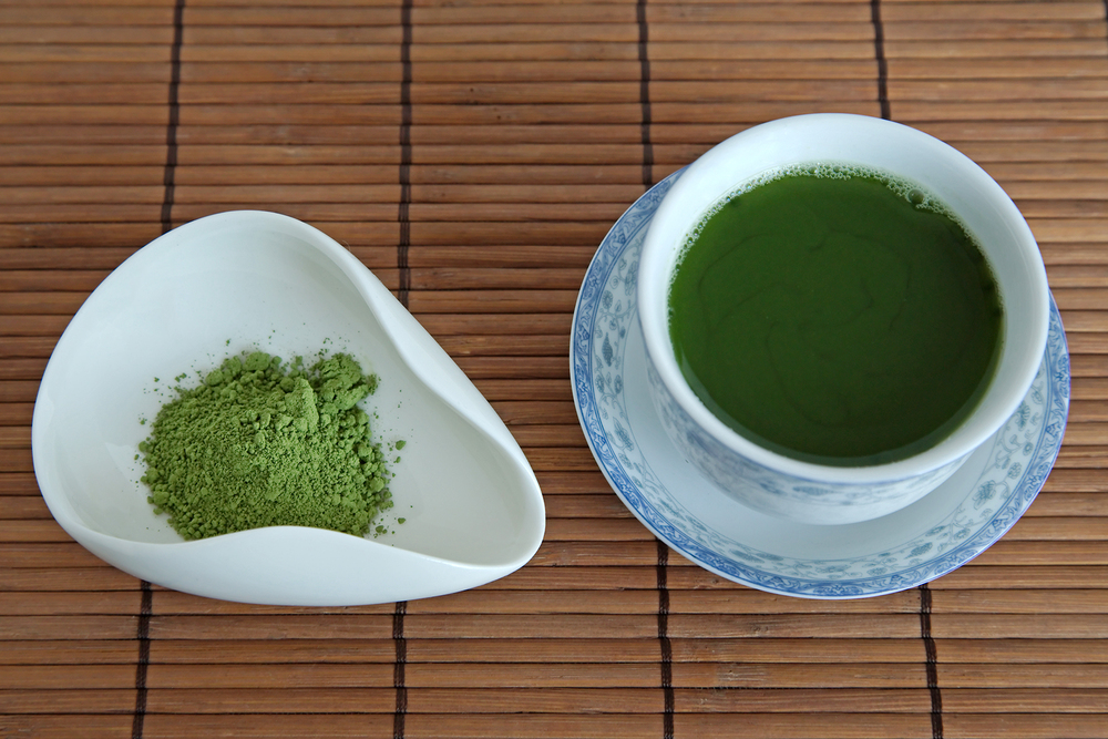 Tea Review: Matsuri Matcha - Red Leaf Tea