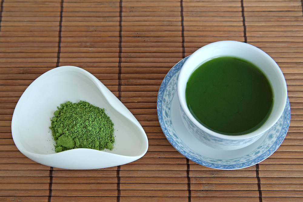 Tea Review: Premium Ceremonial - Pure Matcha