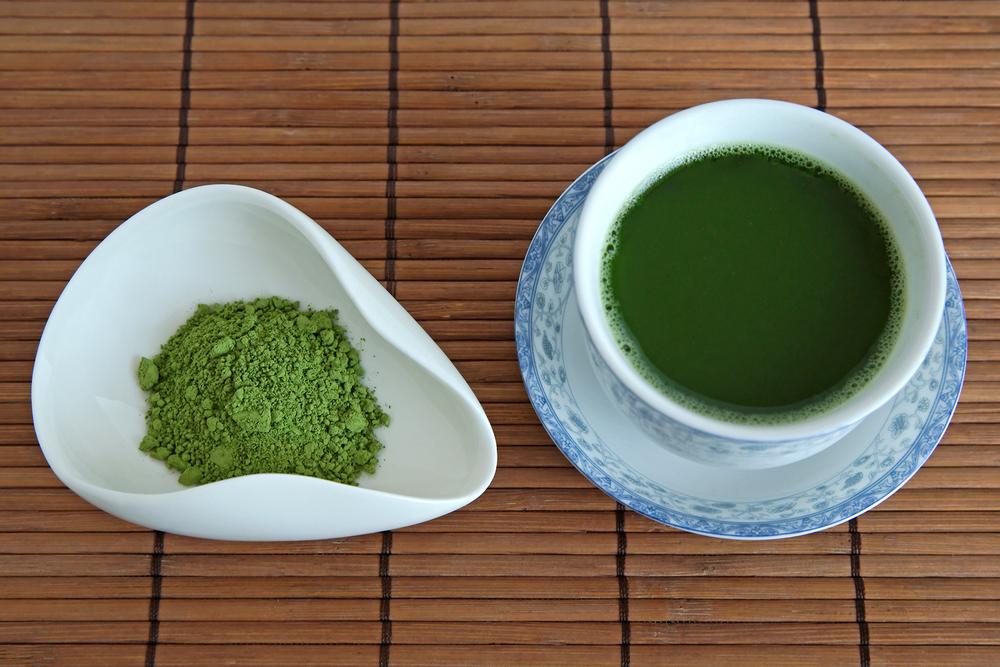 Tea Review: Ceremonial Matcha - Midori Spring Organic