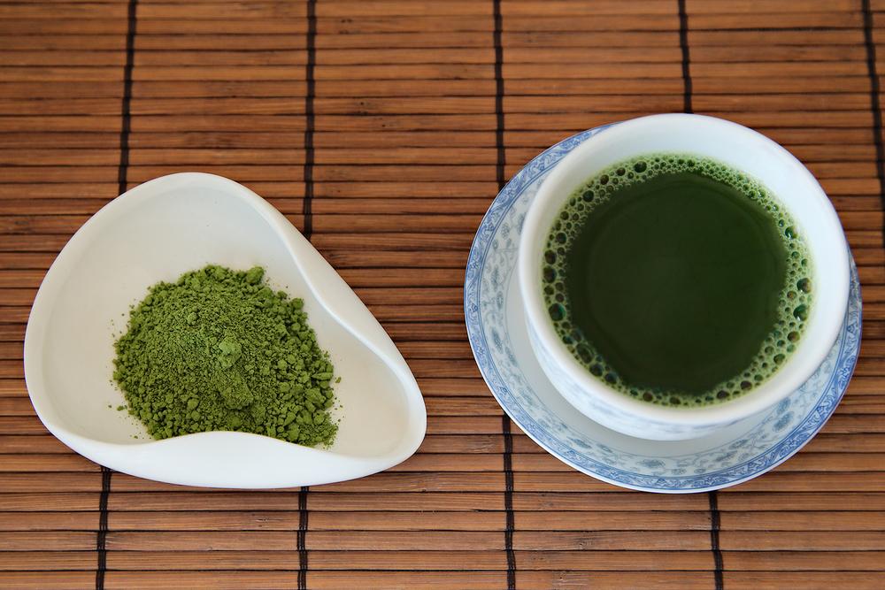 Tea Review - Ito En Matcha LOVE Classic