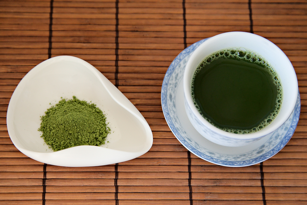 Tea Review - Yunomi Gokou Matcha