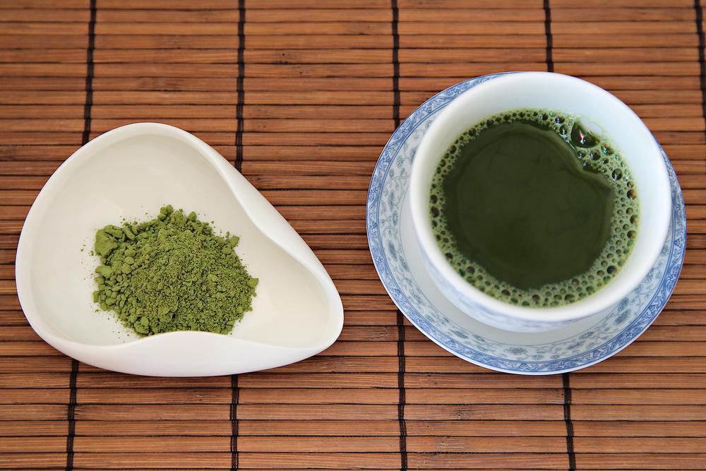 Tea Review - Epic Matcha