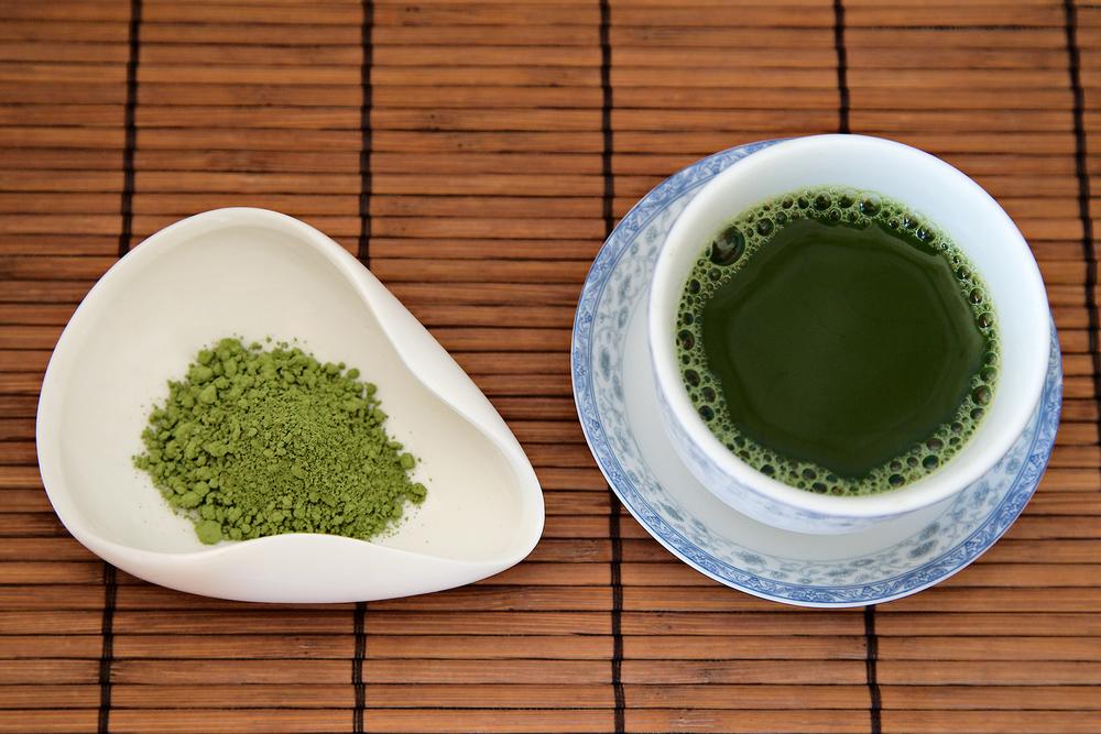 Tea Review - Aiya Ceremonial Organic Matcha
