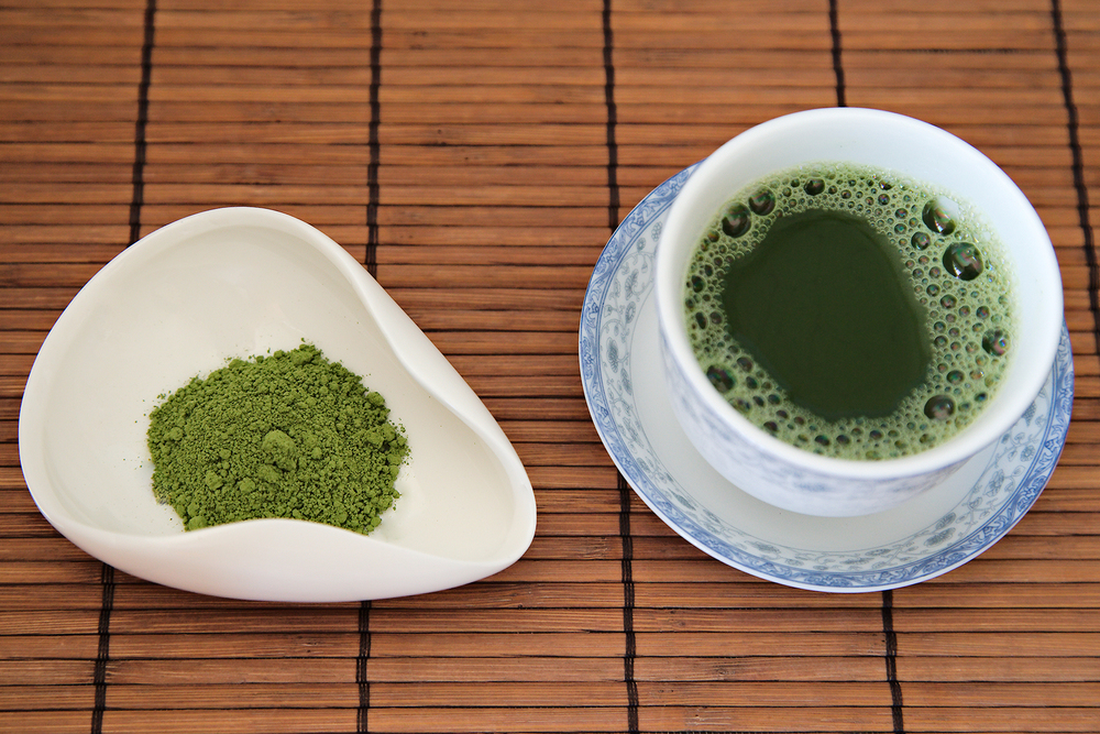 Tea Review - KENKO Matcha Ceremonial Grade
