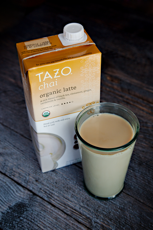 Tea Review: Tazo Organic Chai Concentrate