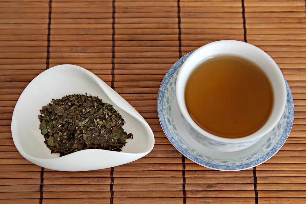 Tea Review: Happy Tea - Art of Tea