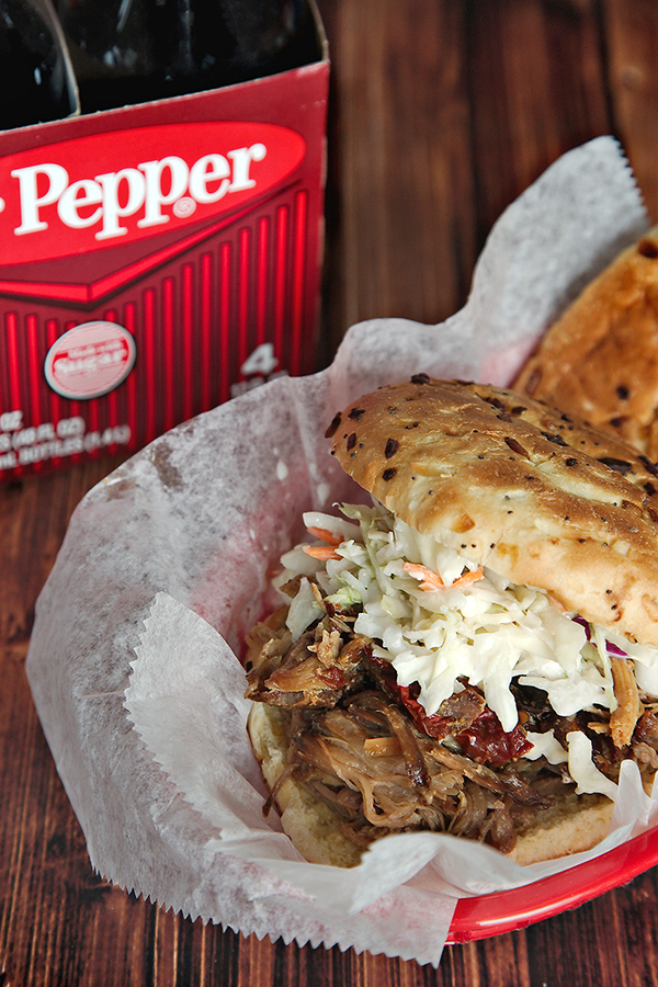 Dr Pepper Pulled Pork | Not Starving Yet