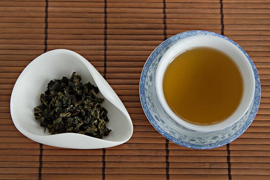 Tea Review: Zheng Wei Tie Guan Yin - TeaVivre