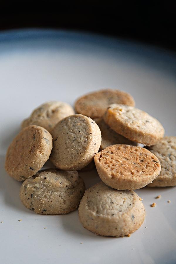 Tea Review: Vanilla Chai Tea Cookies - Adagio