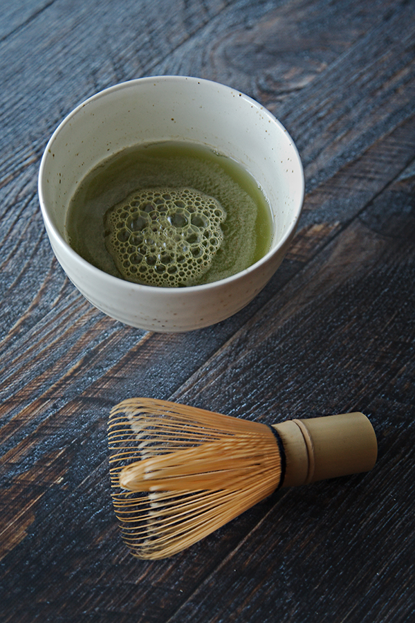Tuesday Tea Review: Organic Sweet Matcha Cinnamon - Full Leaf Tea Company