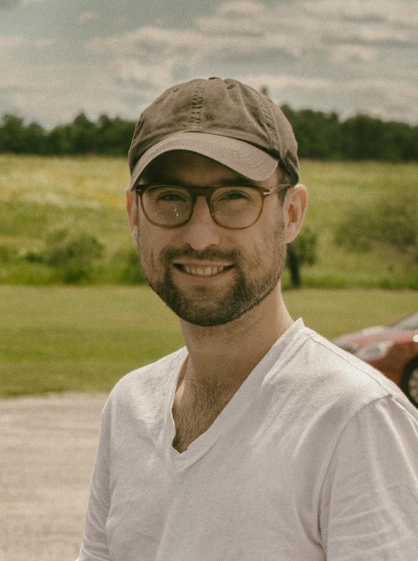 Founder - Jeff Hanes
