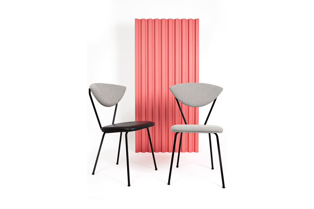 AVENUE dining chair -