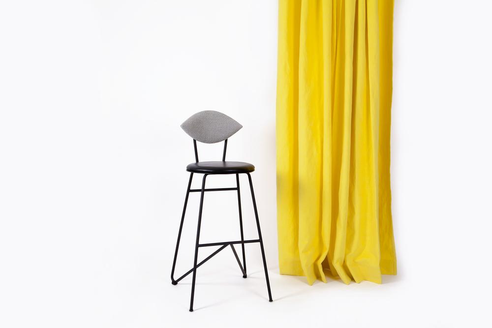 AVENUE bar stool -