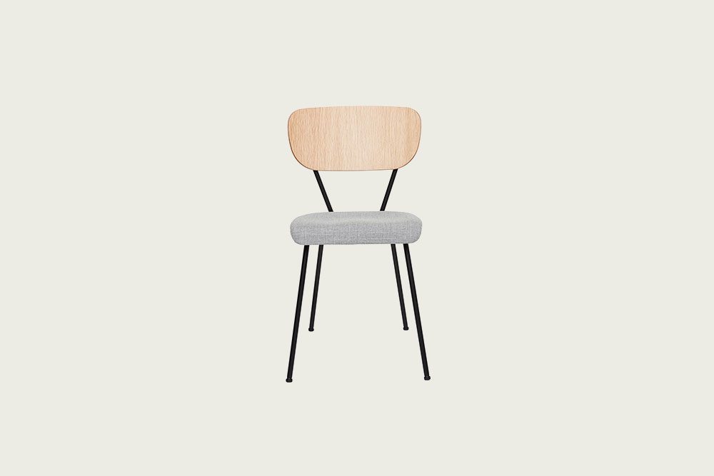 FREDERIKSBERG CHAIR – from €335