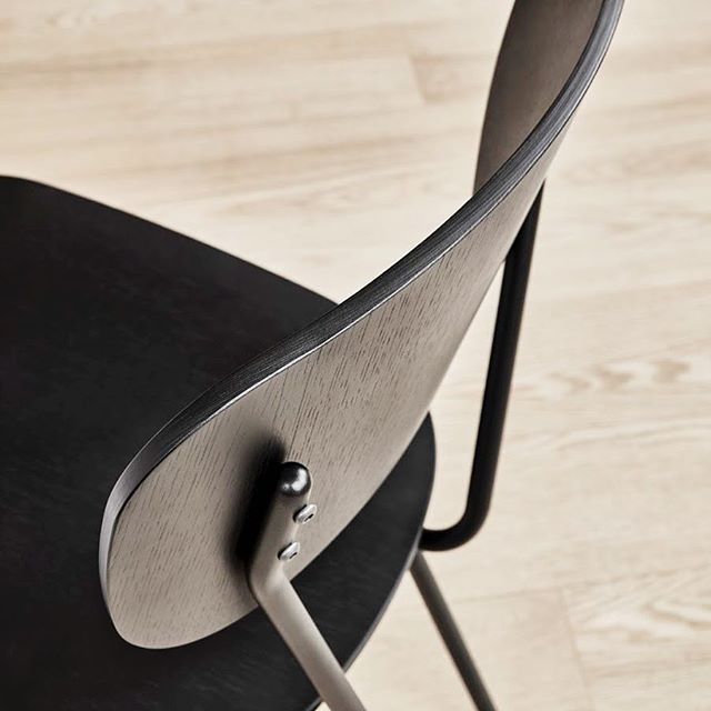 Did you know that our FREDERIKSBERG chair is 100% produced in Denmark ?