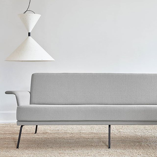 Our WING sofa is a beautiful piece of functionality #novelcm