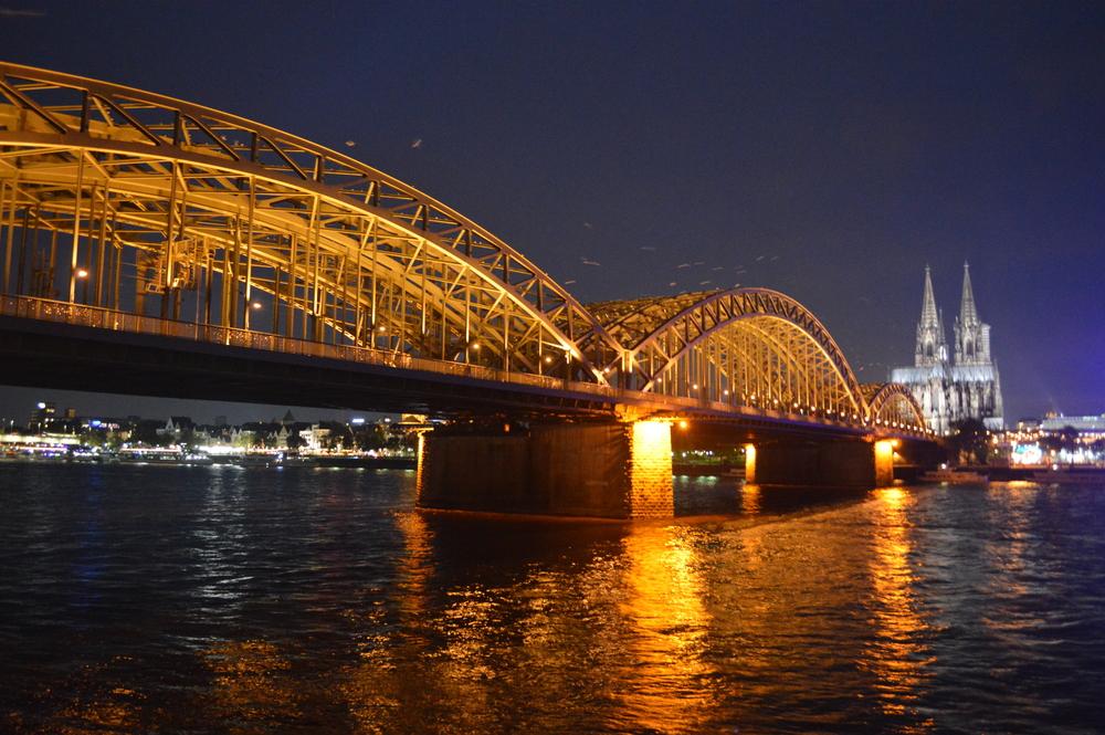 Lovely Cologne