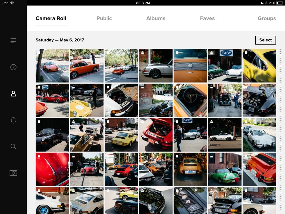 2017 iPad Pro 10.5 – Flickr