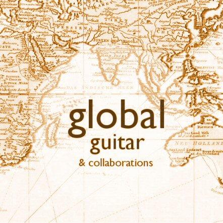 global guitar button