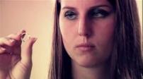 """2007 """"MMA"""" Kurzfilm –   Hauptrolle;R: Angie Bräuml"""