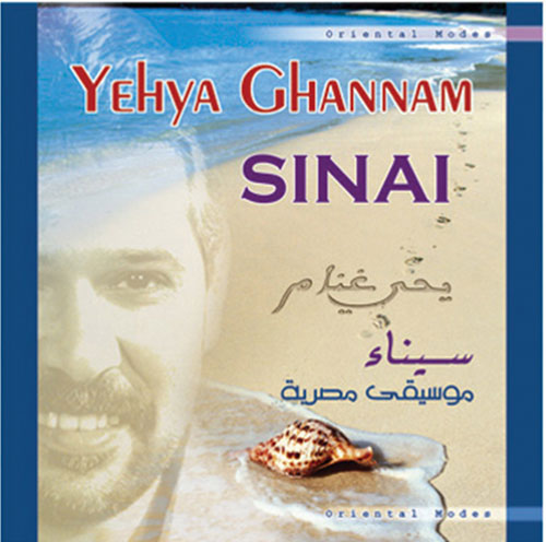 Sinai /  Yehya Ghannam  BUY IT