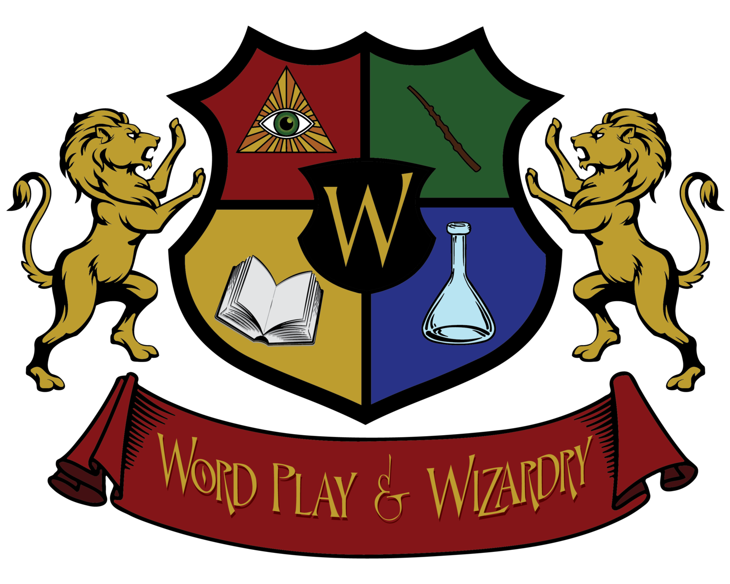 School of Word Play and Wizardry