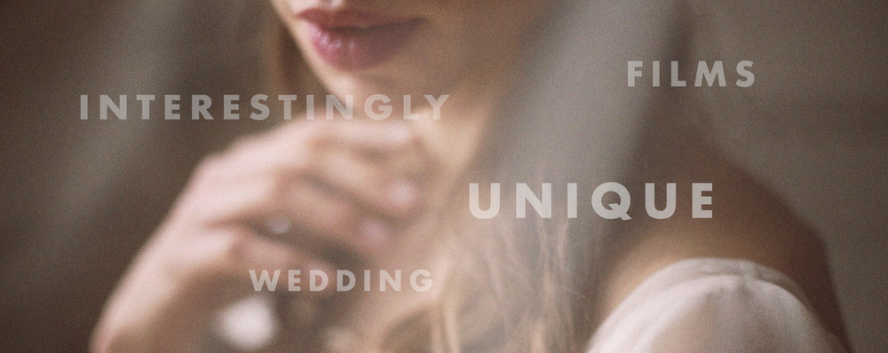 Interestingly Unique Wedding Films.jpg