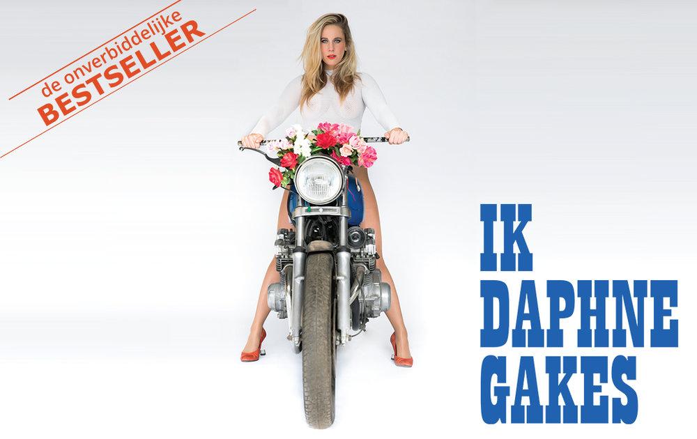 Ik Daphne Gakes