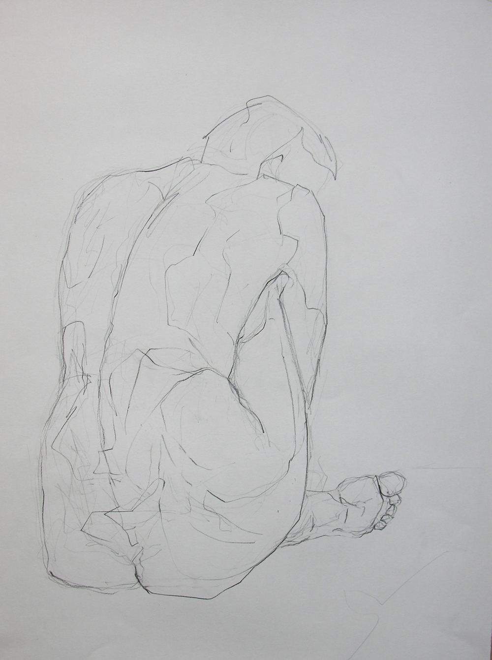 Life Drawing II