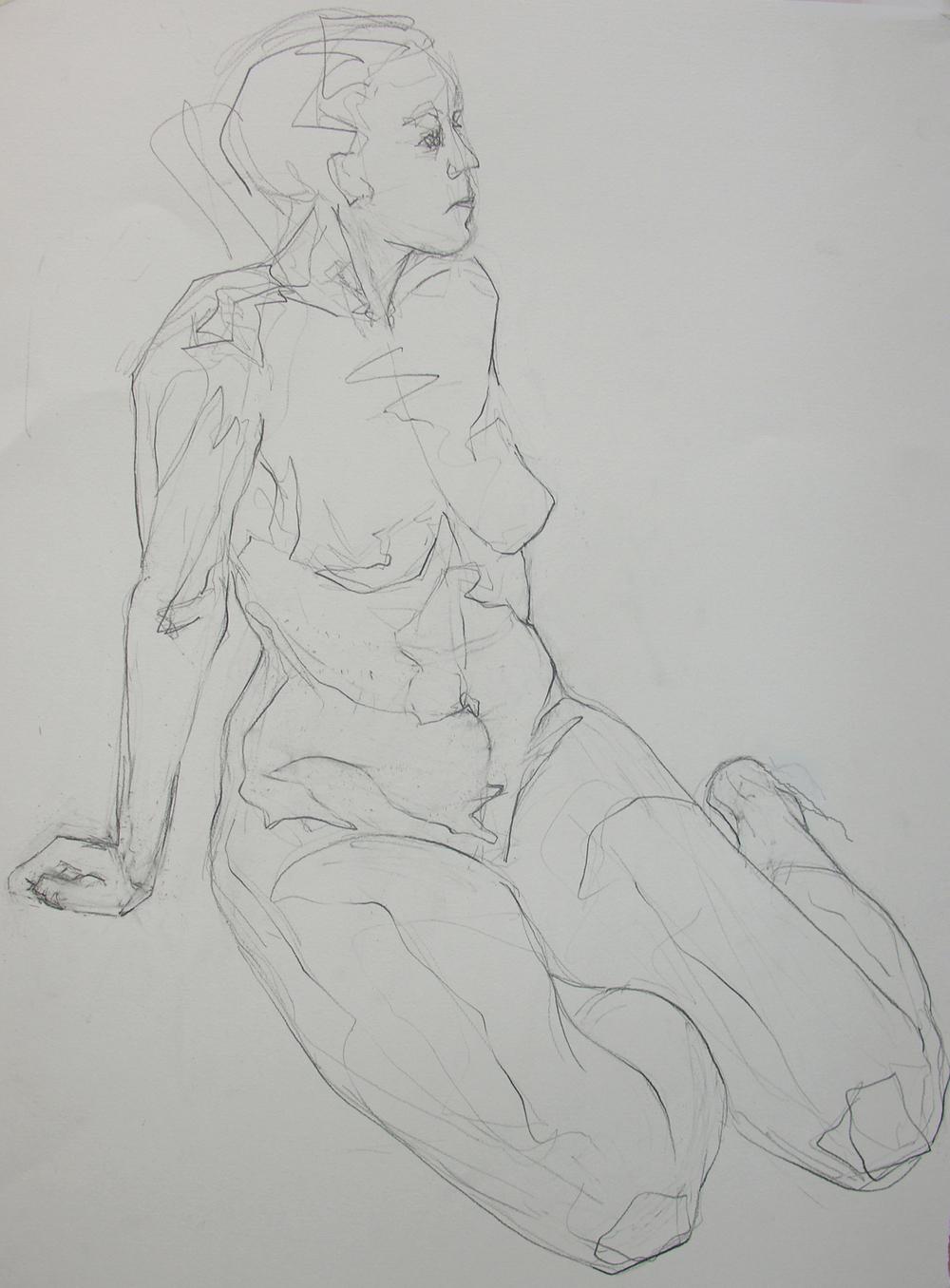 Life Drawing V