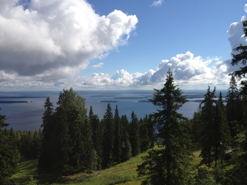 Ukko Koli (Koli National Park)