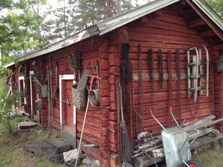 Koli: Toys, tools and treasures