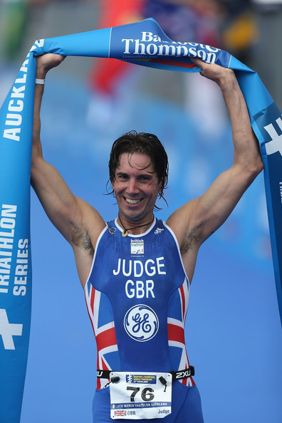 Motivational speaker Steve Judge, who went from fearing he would never walk again to becoming a two-times world champion paratriathlete, has been booked to address students at Shirebrook Academy's celebration evening on October 23. Penguin PR: public relations, media and communications