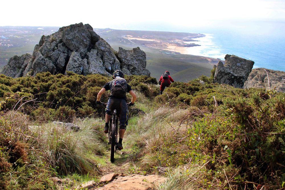 weride donkey trail