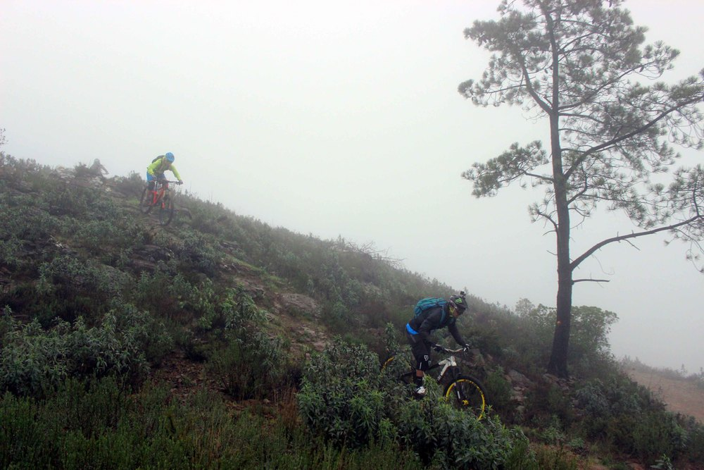 """WERIDE OFFERS PERFECT TRAILS, NATURE, PEOPLE AND A GREAT SERVICE. I WILL BE BACK WITH MY BIKE!"" HildeSangesland Strødet"