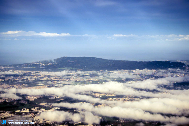 Sintra far away