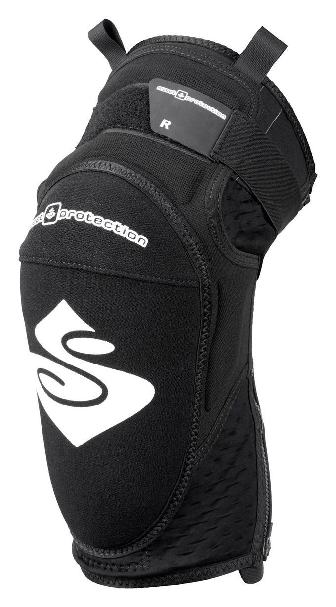 Bearsuit Pro Knee Pads / true black