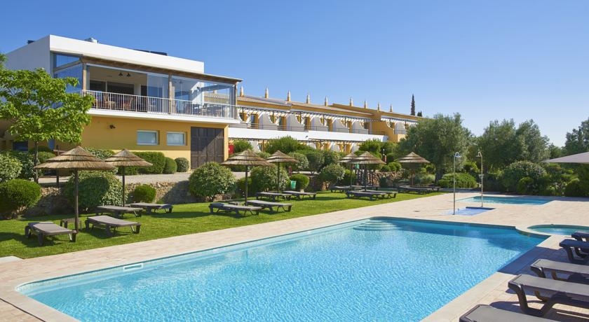 ALGARVE: Hotel Rural Quinta do Marco (restaurant, free wi-fi, air conditioning, spa, swimming pool)