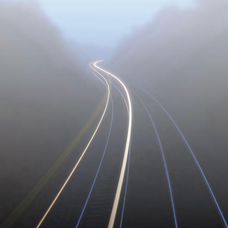 nevver :      Mystery train