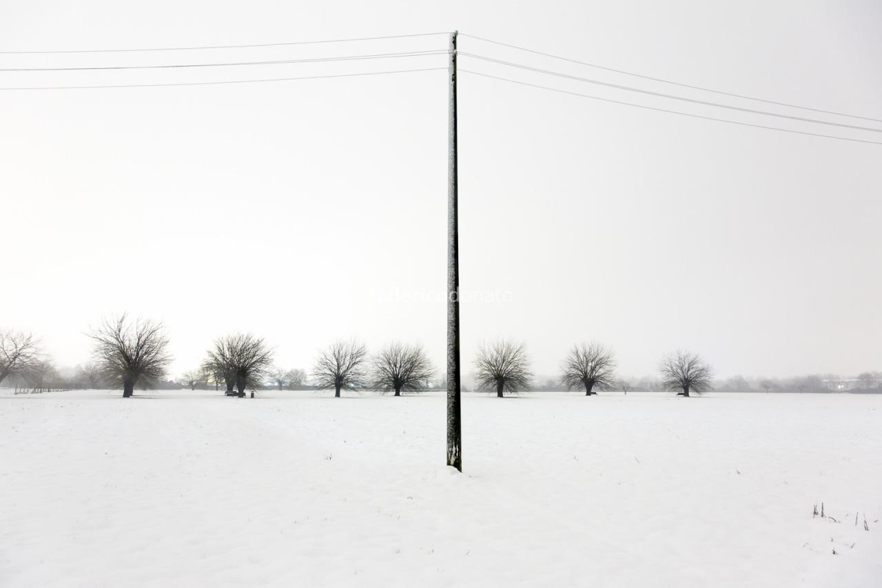 lensblr-network: White nocturne by Federico Donato (federicodonato.tumblr.com)