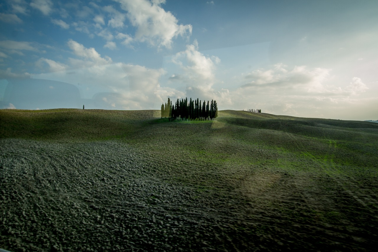 simonefiorani: Toscana - Ita 2013 Travelling by bus