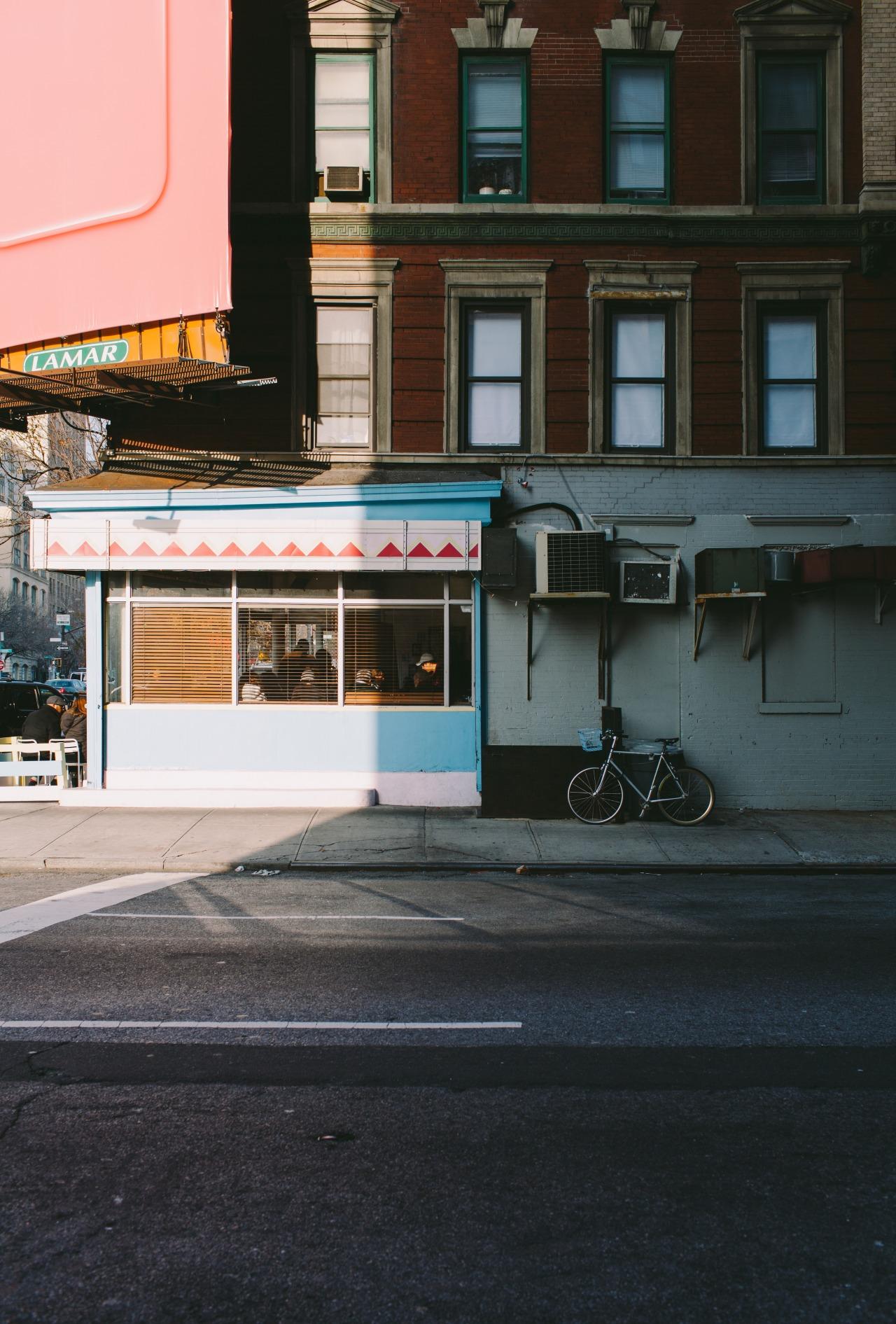 seanryanpierce: SoHo, NYC.