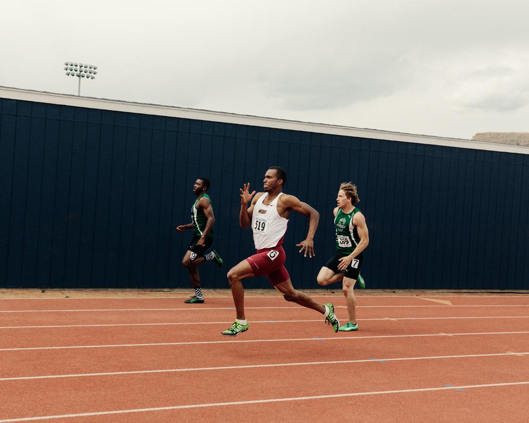 thomasprior :     sprinters