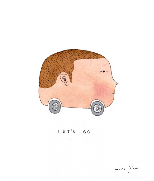 nevver: Let's go