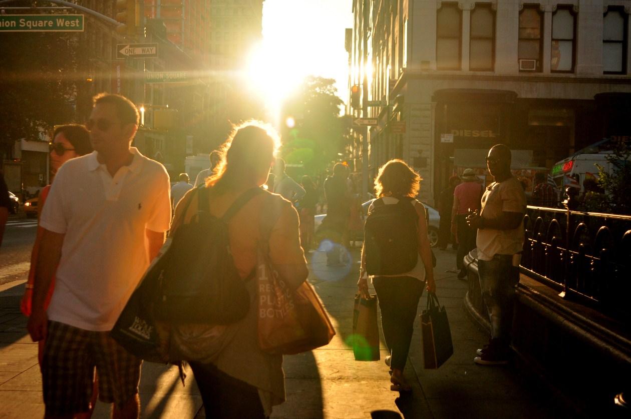 La Fin // NYC // June 2012