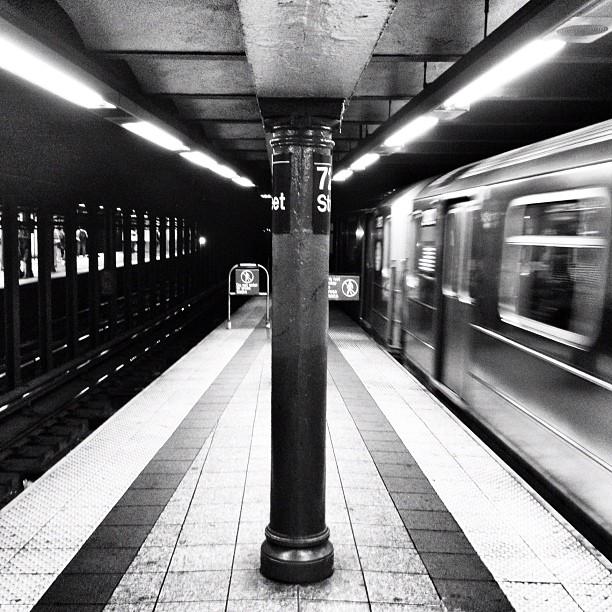 72th // NYC