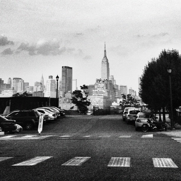 ESB from jersey city
